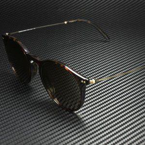 Giorgio Armani Men's Dark Havana Sunglasses!